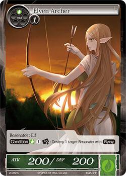 Elven Archer-0
