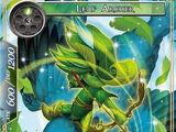 Leaf Archer