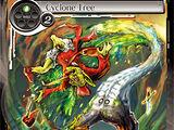 Cyclone Tree