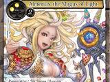 Almerius, the Magus of Light