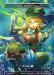 Wind Magic Stone VIN3
