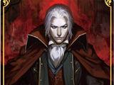 Alucard, the Dark Noble