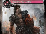 Mordred, the Traitor