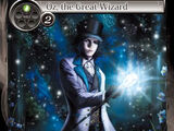 Oz, the Great Wizard