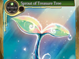 Sprout of Treasure Tree