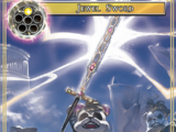 Jewel Sword