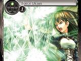 Force Drain