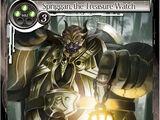 Spriggan, the Treasure Watch