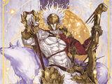 Apollon, the God of Light