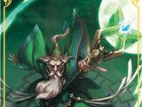 Green Wizard (J)