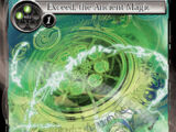 Exceed, the Ancient Magic