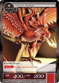 Parrot Dragon-0