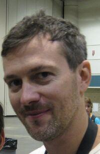Kyle Newman Headshot