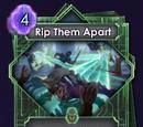 Rip Them Apart