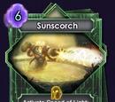 Sunscorch