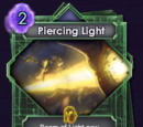 Piercing Light