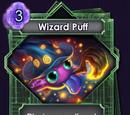 Wizard Puff