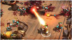 Squire gameplay screenshot1