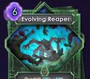 Evolving Reaper