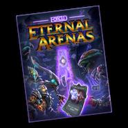 Eternal Arenas cover1