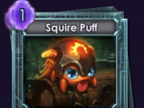 Squire Puff