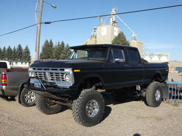 File:Ford truck.jpg