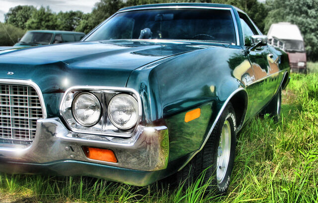 File:Old Ford Torino Ranchero hdr.jpg
