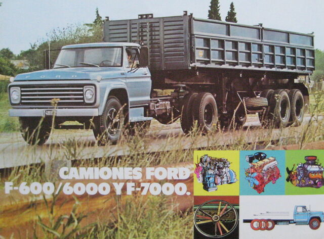File:Ford trucks in Argentina.jpg