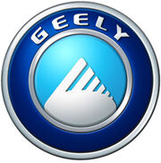 Geely Group logo