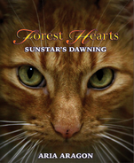 Forest Hearts: Sunstar's Dawning