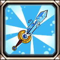 Shard Sword