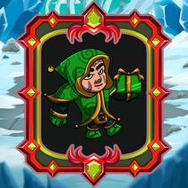 Elves Master Thief