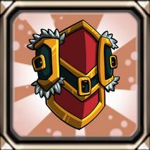 Santa Shield