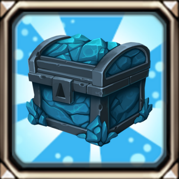 Winter Chest