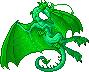 Algaedrake