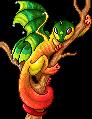 Mango dragon1