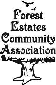 Forest Estates Logo 2009
