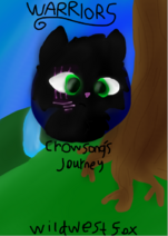 Crowsongs Journey