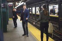 3 - Henry Jo subway