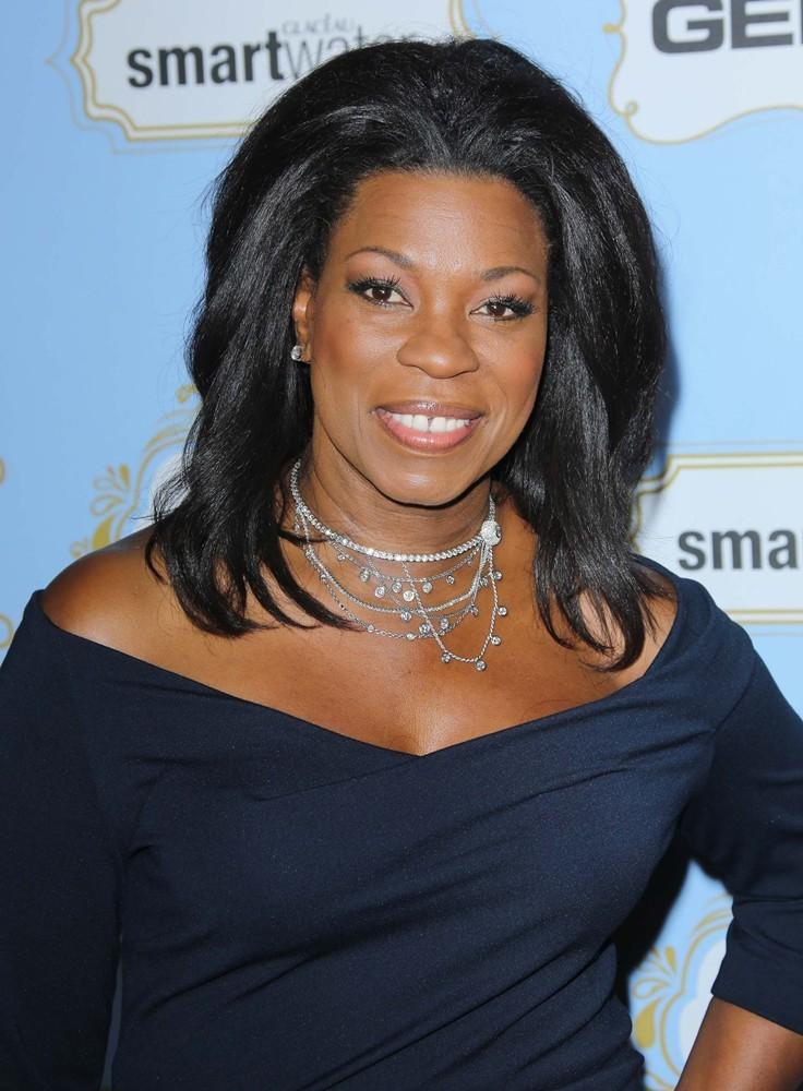 Lorraine Toussaint oprah winfrey