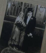 Rita and Hermann wedding photo