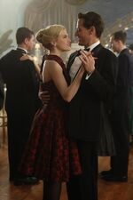 Pilot - Abigail and Henry dancing