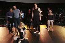 20 - ballet dancers