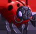 Shield Bug (Fire)