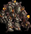 Earth Wraith