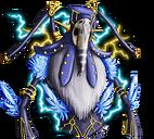 Lightning Wraith