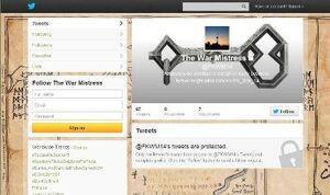 Tn War14 Twitter