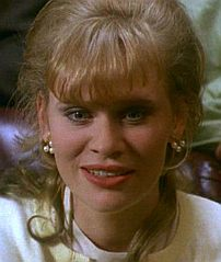 Lisa Ryder Forever Knight
