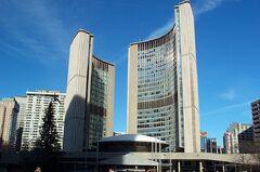 Toronto-cityhall