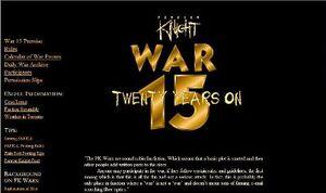 Tn War15Website index